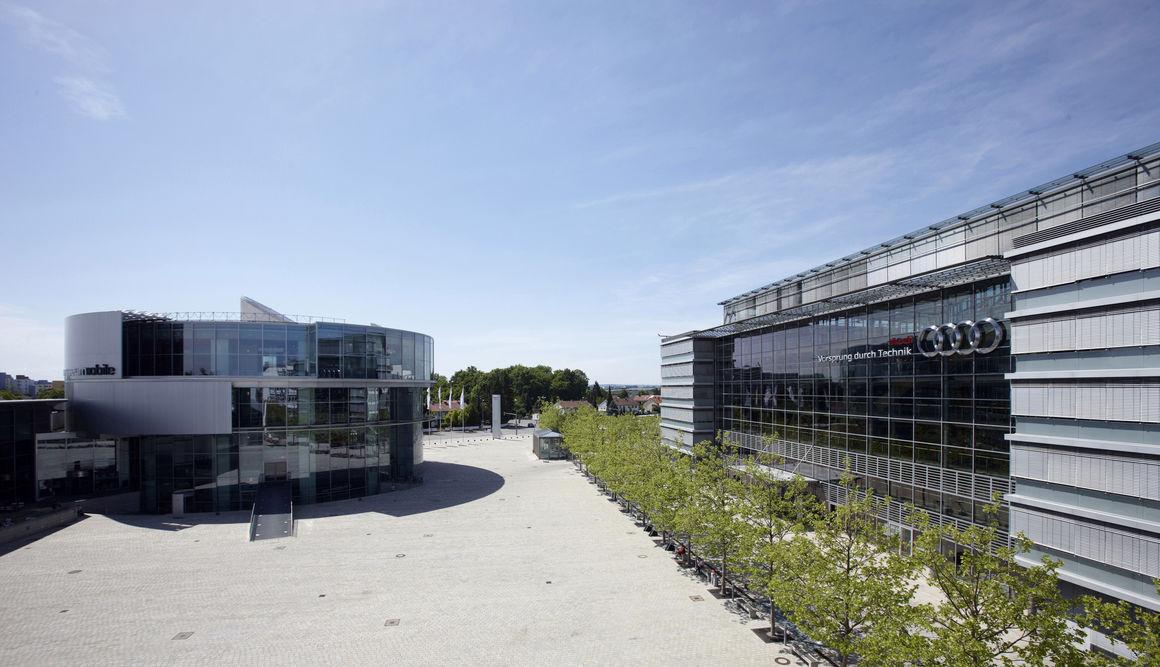 Audi complexo - Dieselgate