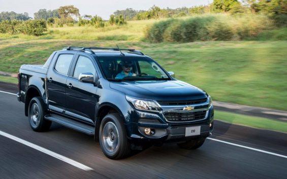 Chevrolet S10 2018 a diesel passou por alterações mecânicas. Picape ficou mais econômica e tem preços a partir de R$ 118.110.