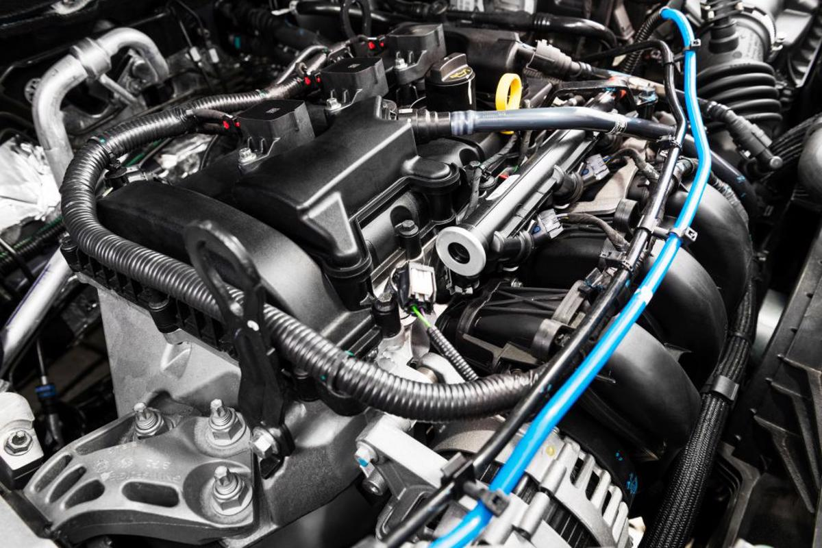Motor 1.5 3C 2