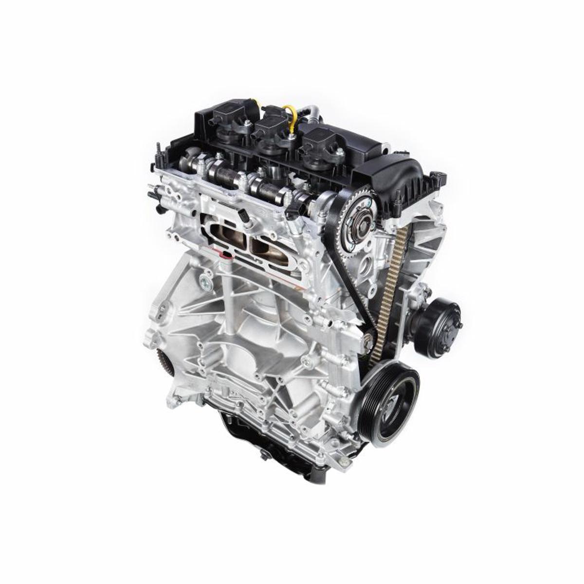 Motor 1.5 3C 4
