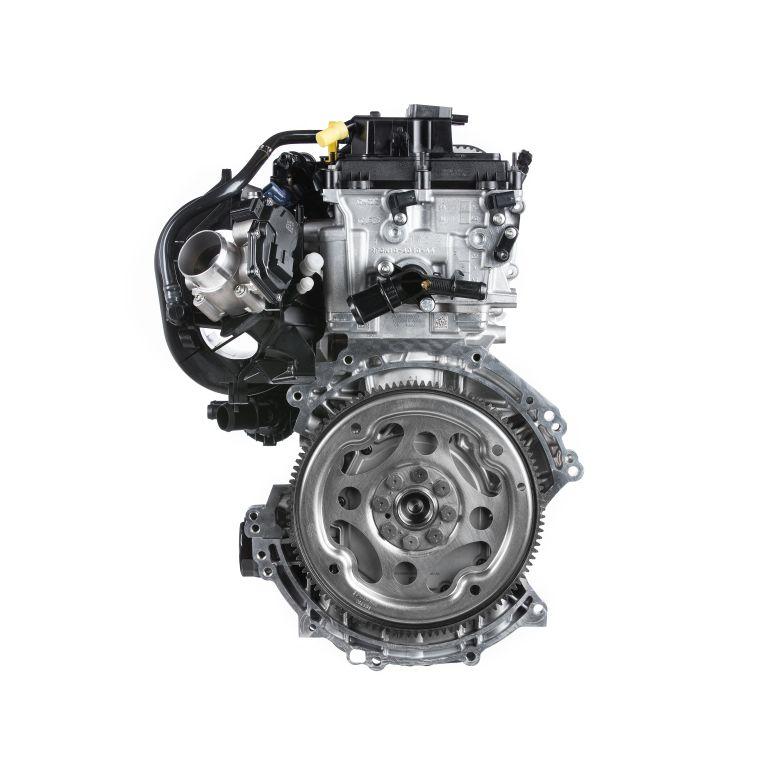 Motor 1.5 3C 5
