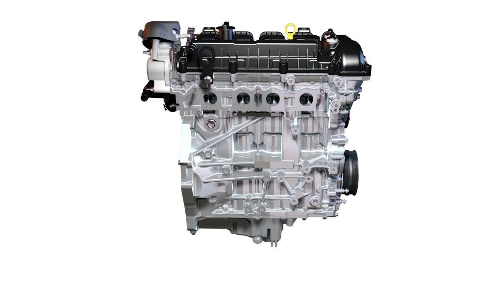 A potência dos motores atuais