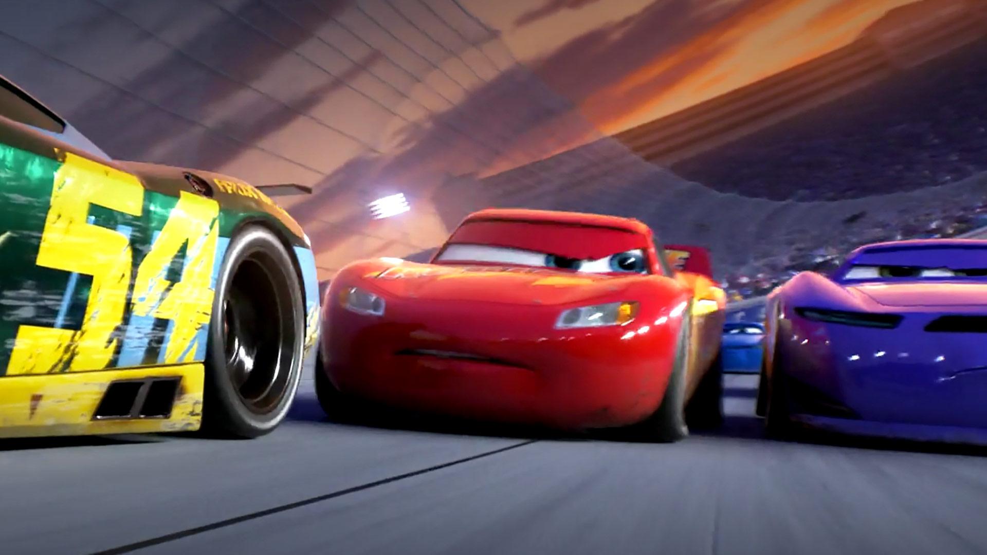 85fe5a90698 Os carros do filme Carros no mundo real  você sabe quais são