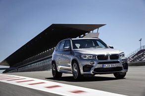 BMW X5 M chega ao Brasil por R$ 648.950
