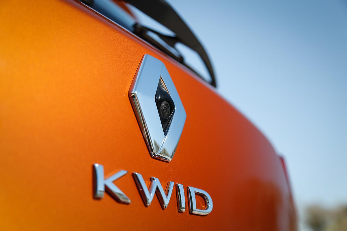 Renault convoca terceiro recall do Kwid