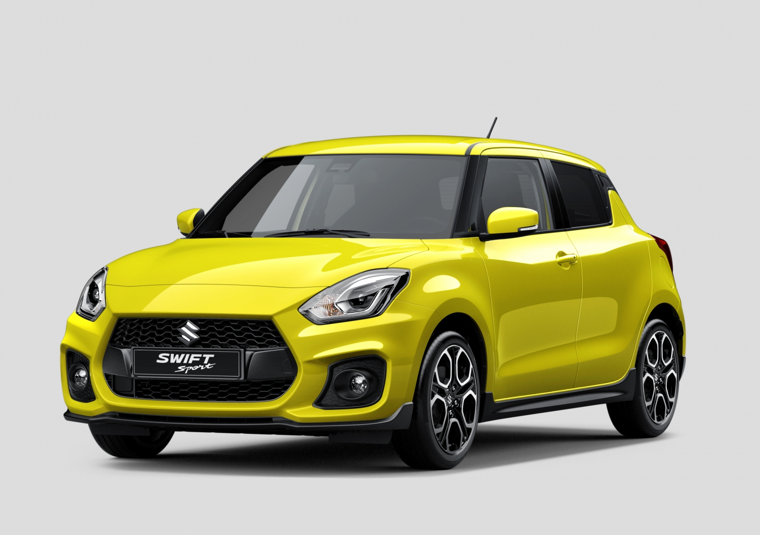 suzuki swift 2018
