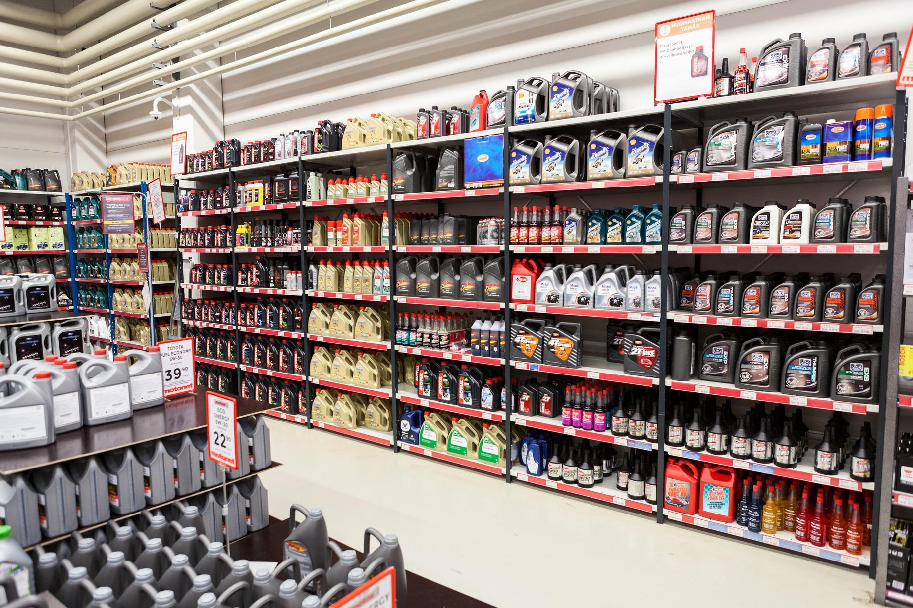 Troca de óleo do motor: especificação do lubrificante é prescrita pelo fabricante do veículo e informada no manual do proprietário