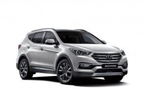 [Recall] Volante do Hyundai Santa Fe pode soltar