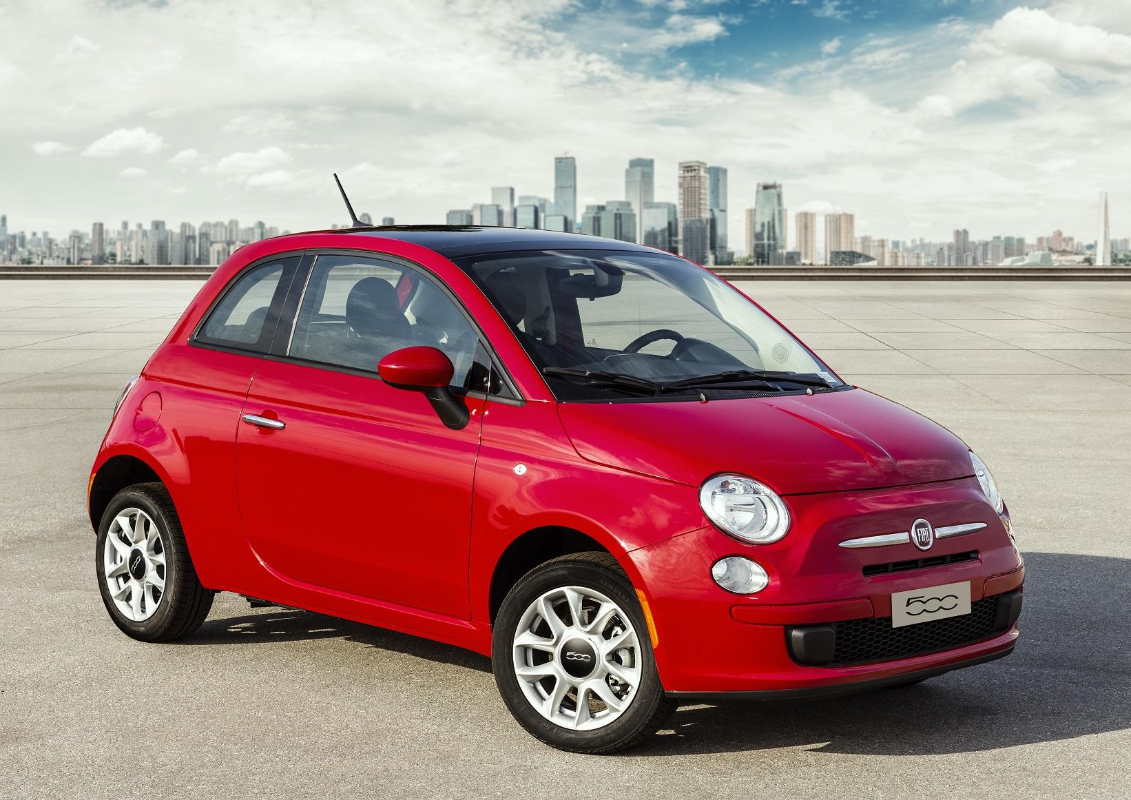 imagem Carros pequenos: 10 modelos novos e usados bons de ter...