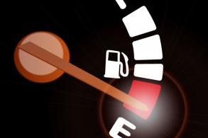 Gasolina tem primeiro aumento de preços em dezembro