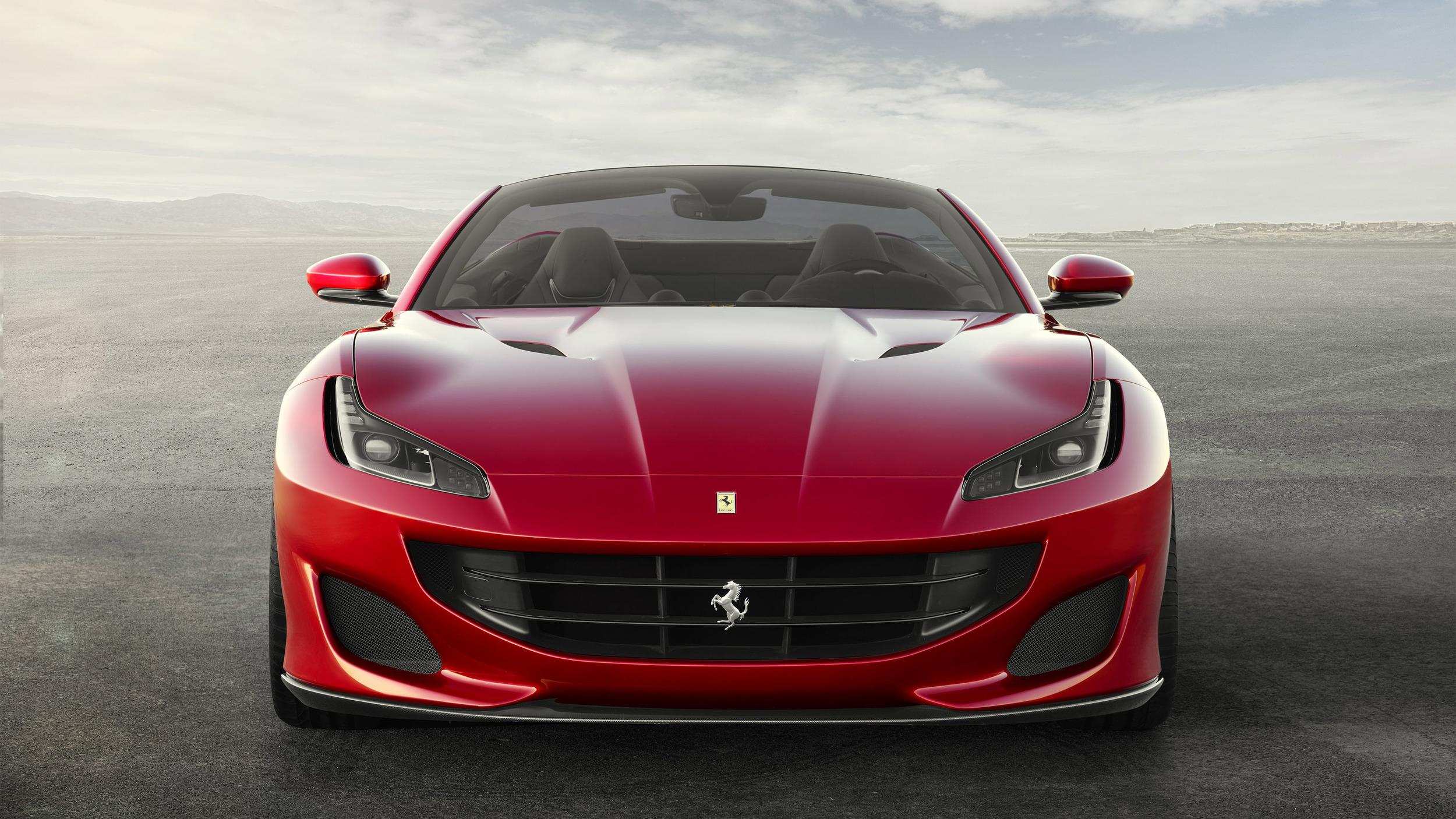 'O mais barato': Ferrari revela o seu novo modelo de entrada