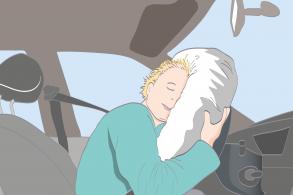 Airbag tem validade ou dura até ser usado?