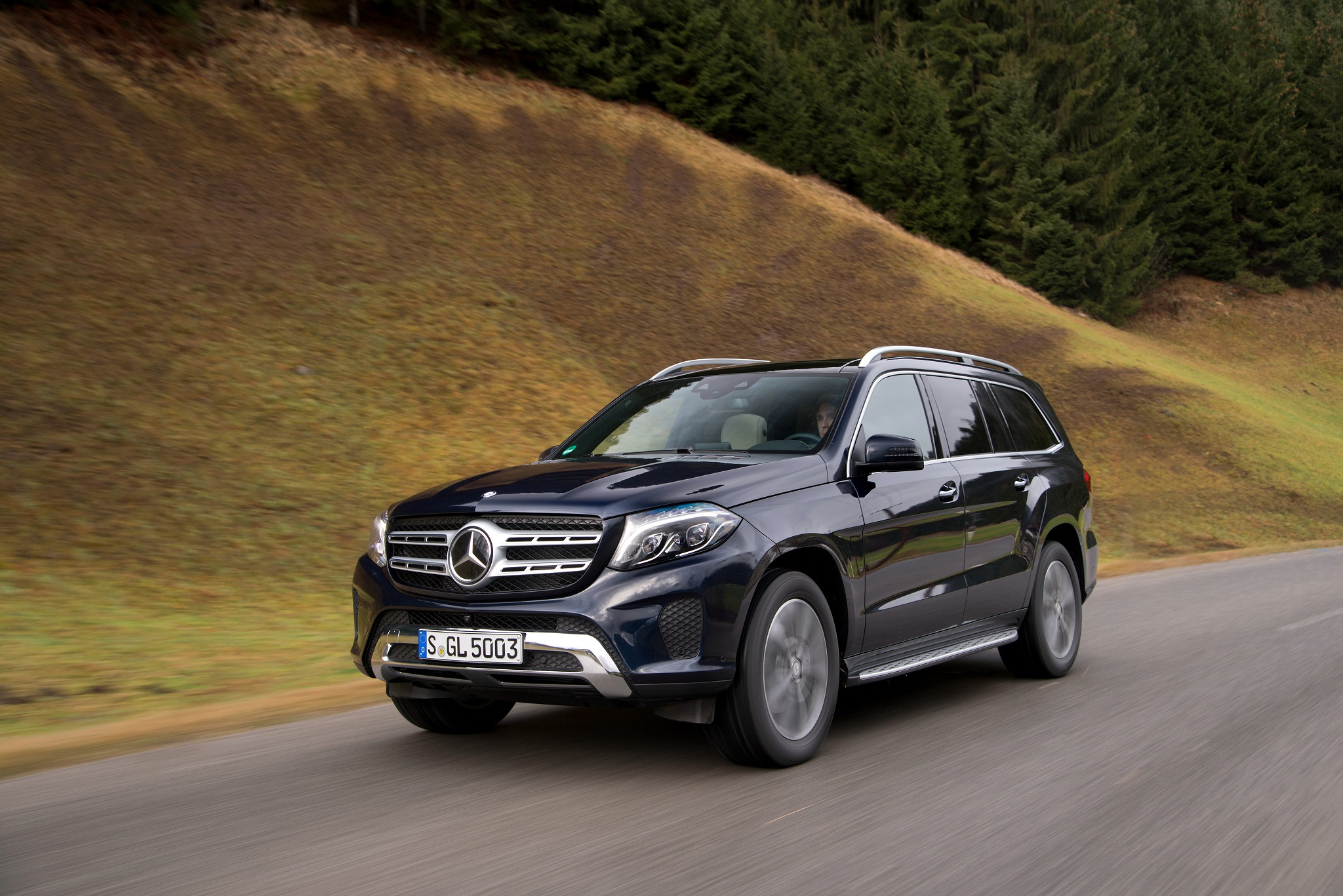 mercedes benz gls 400 4matic 5