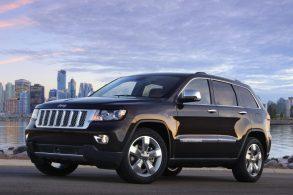 Jeep Grand Cherokee e Dodge Durango em recall por falhas no freio