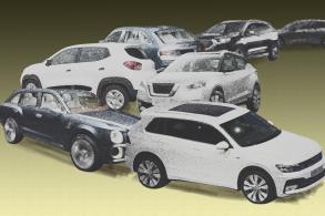 Qual o melhor SUV para a cidade? Veja 27 modelos até R$ 150 mil