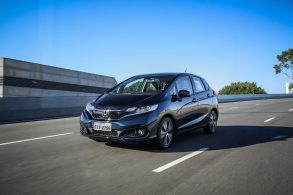 Novo Honda Fit: primeiras impressões