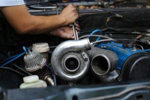 Posso turbinar o meu carro?