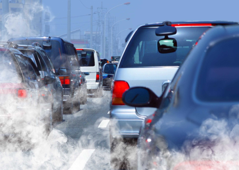 Califórnia quer acabar com carros a diesel e a gasolina