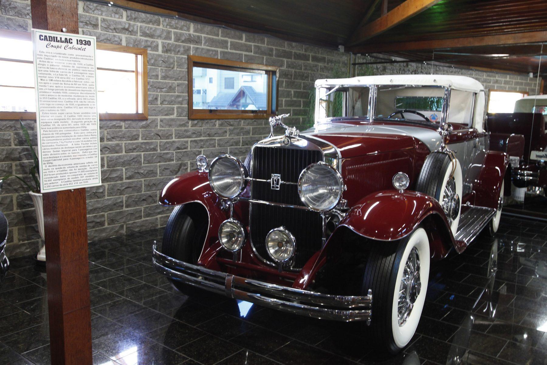 Cadillac 1930 Coup%C3%AA 1