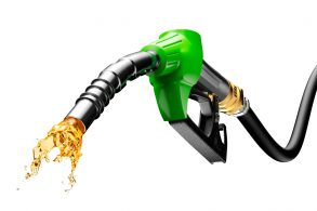 Tem gasolina premium nova no pedaço, a Octapro