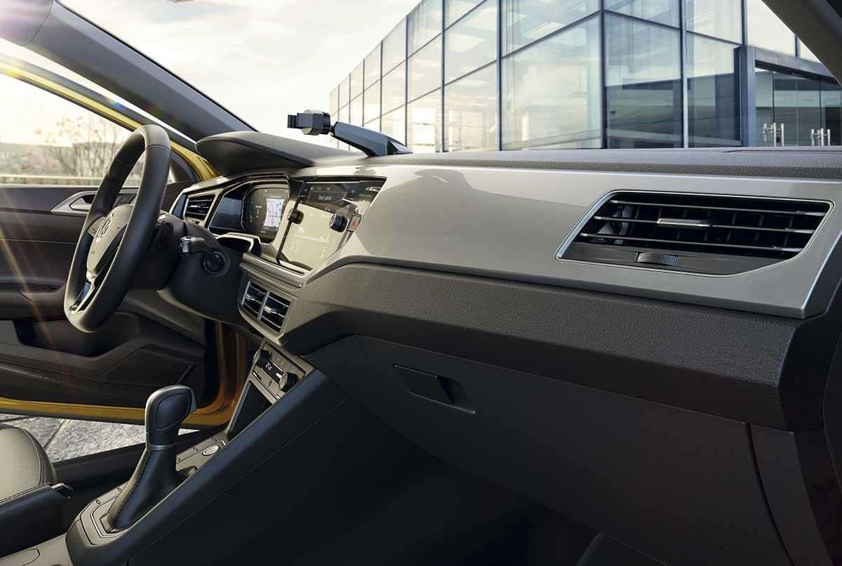 VW Novo Polo