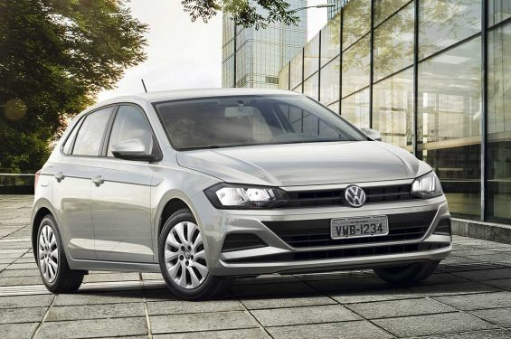 volkswagen polo 2018 highline 7