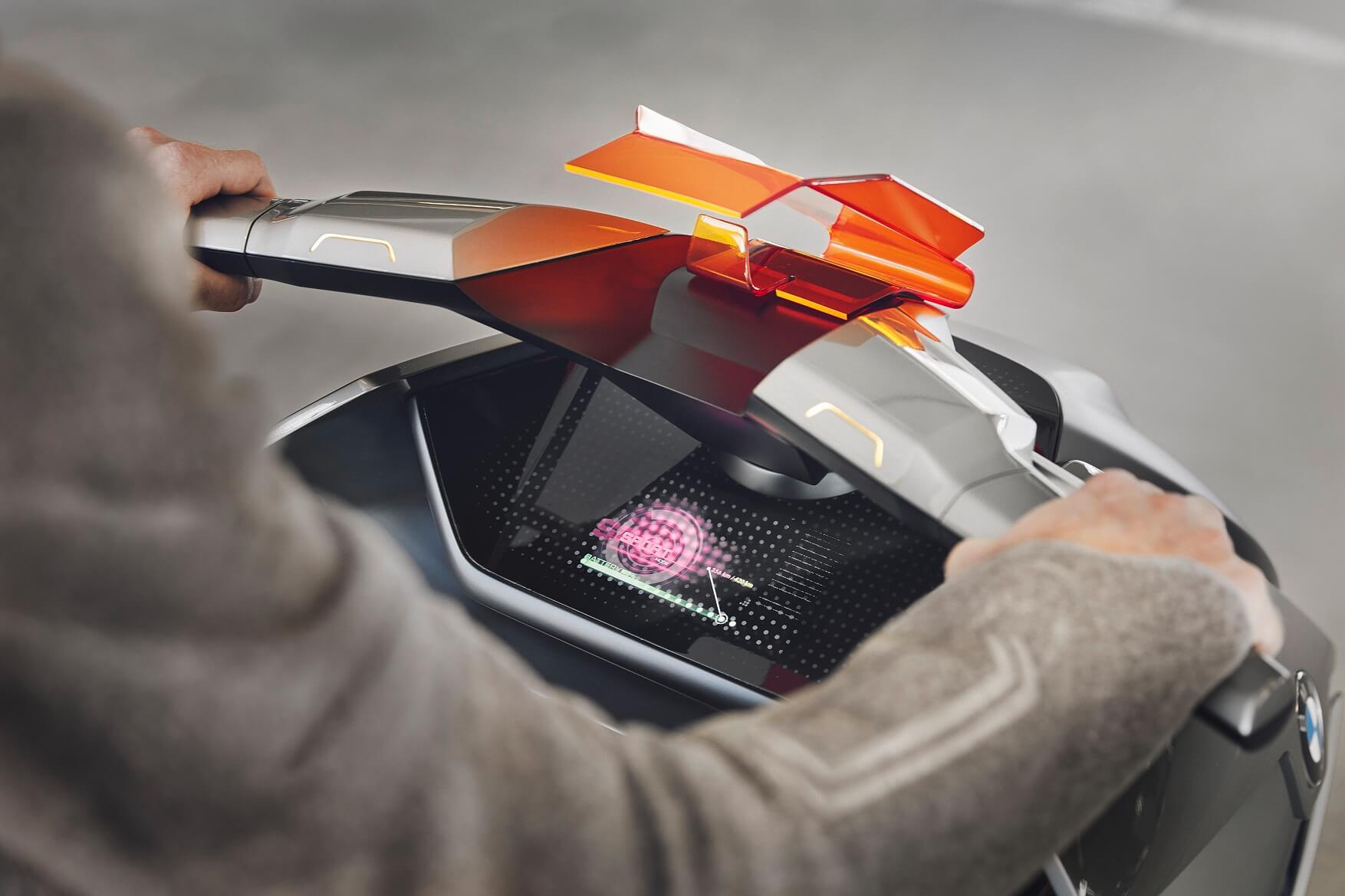BMW Link Concept
