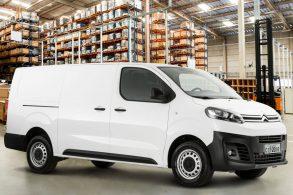 Com Citroën Jumpy francesa entrará no mercado de comerciais