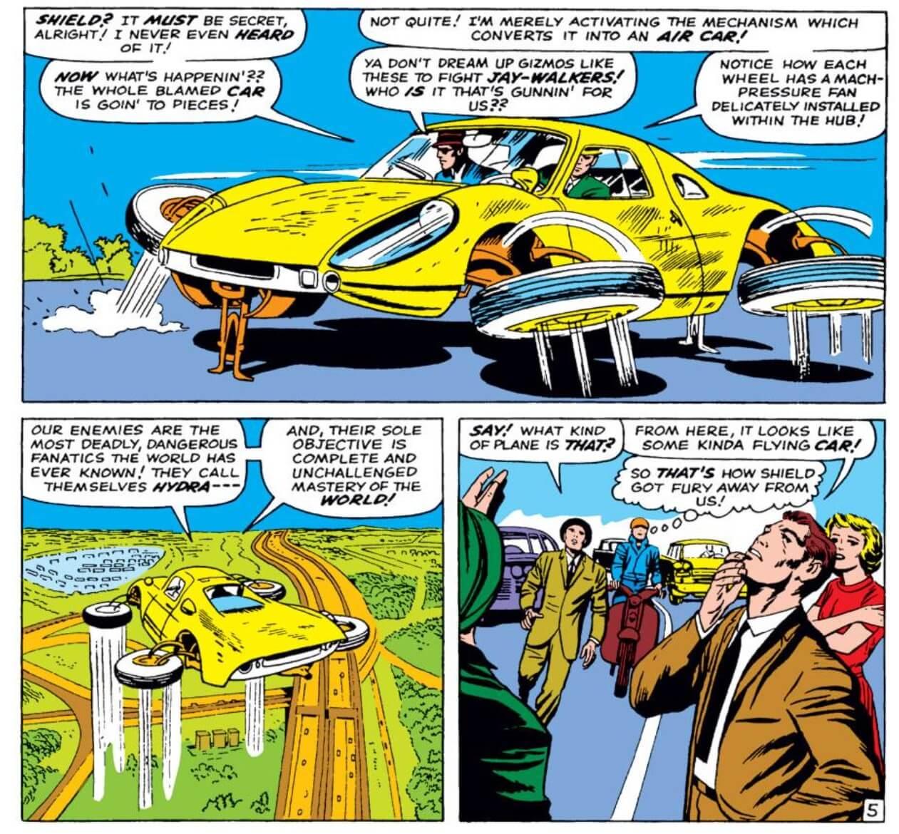 carros dos quadrinhos porsche 904