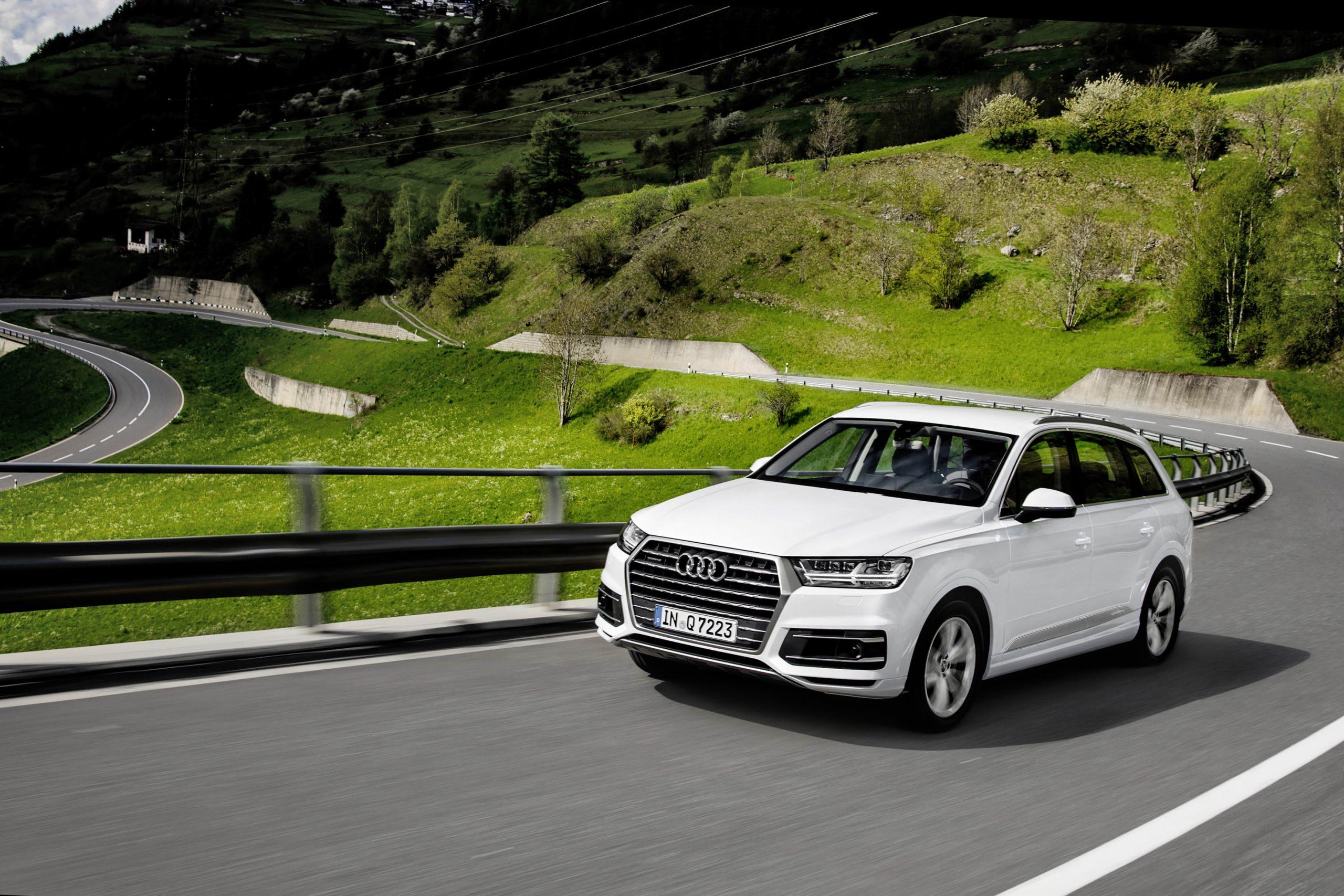 A Audi convocou os modelos A6 Sedan,A6 Allroad,A7,A8, Q7eS5 SPB para substituição dos tubos de distribuição do combustível do motor.