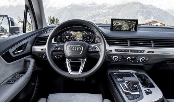 (Audi/ Divulgação)