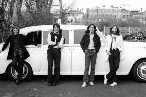 De carona com os Beatles