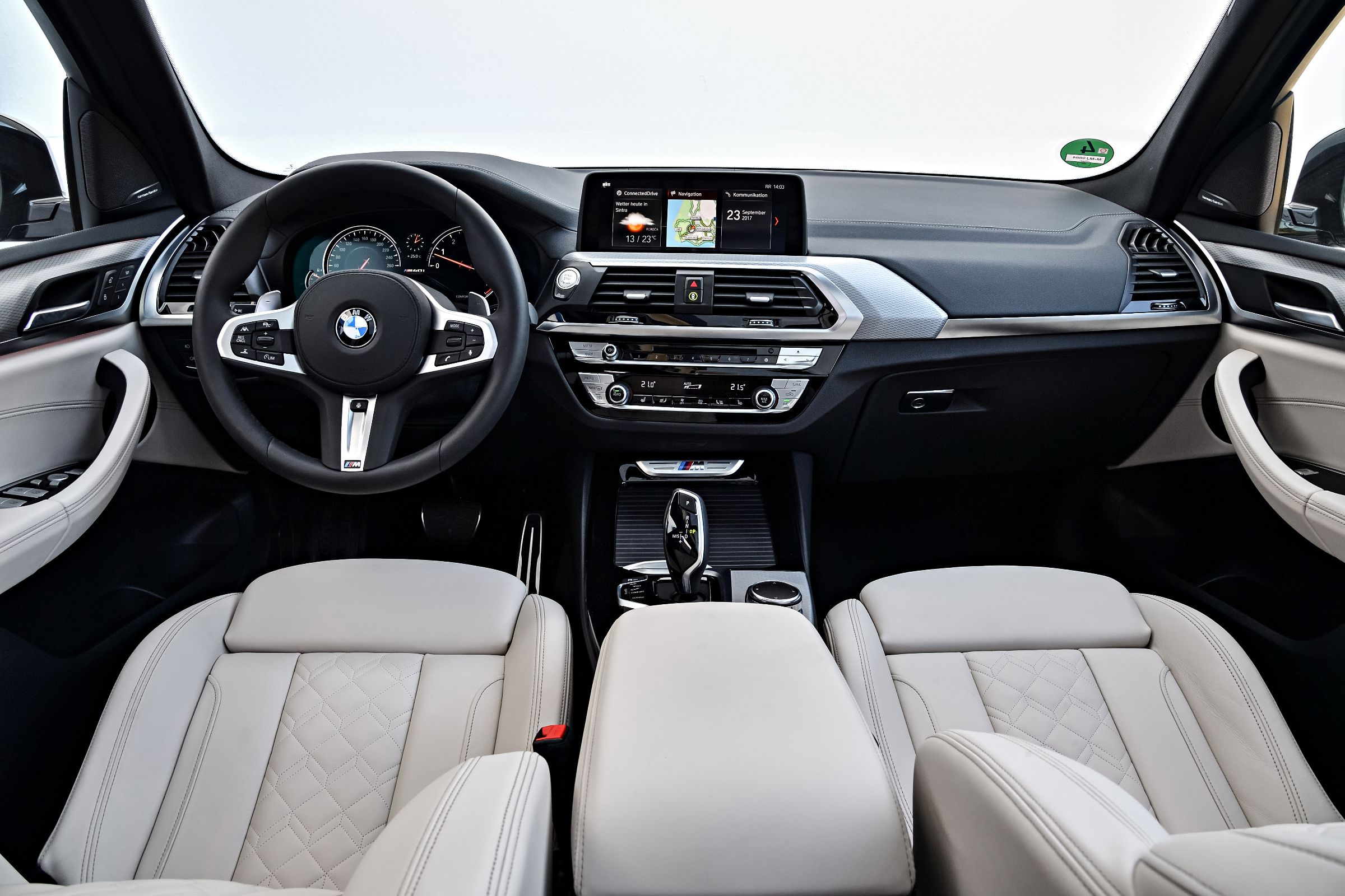 Novo BMW X3 tem pré-venda iniciada no Brasil com preços a partir de 310 mil reais