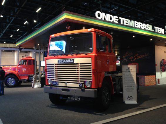 Scania L40 5