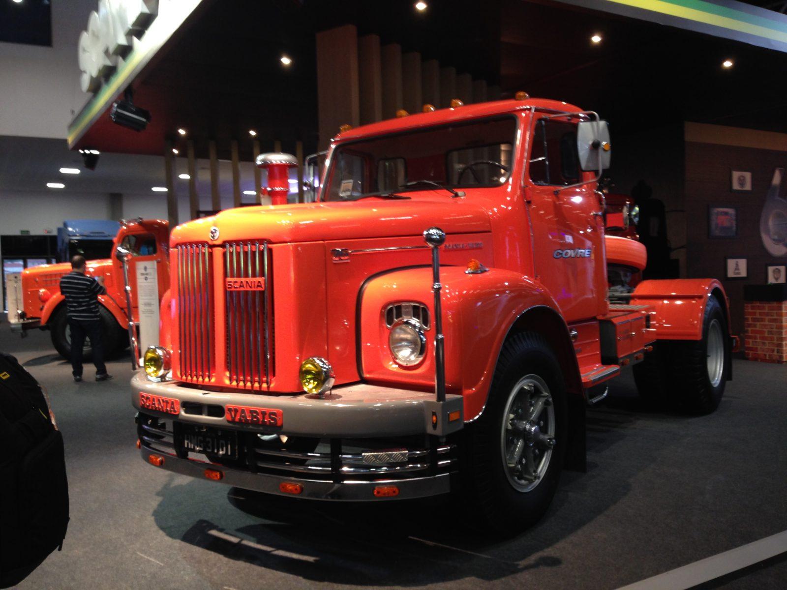 Scania L76 2