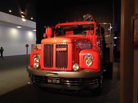 Scania L110S 3
