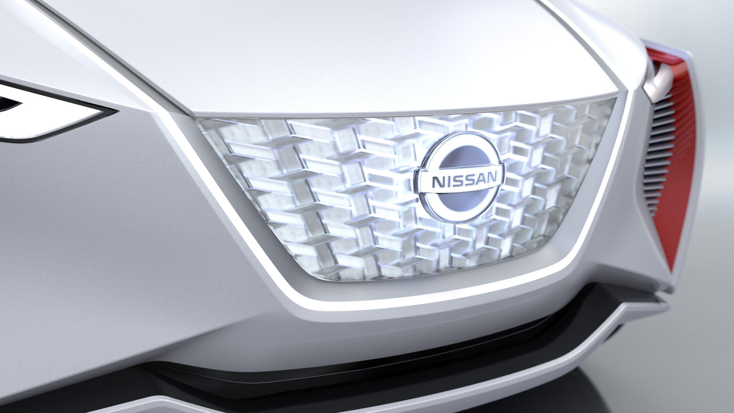 Conceito Nissan IMx