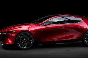 Mazda descarta retorno ao Brasil