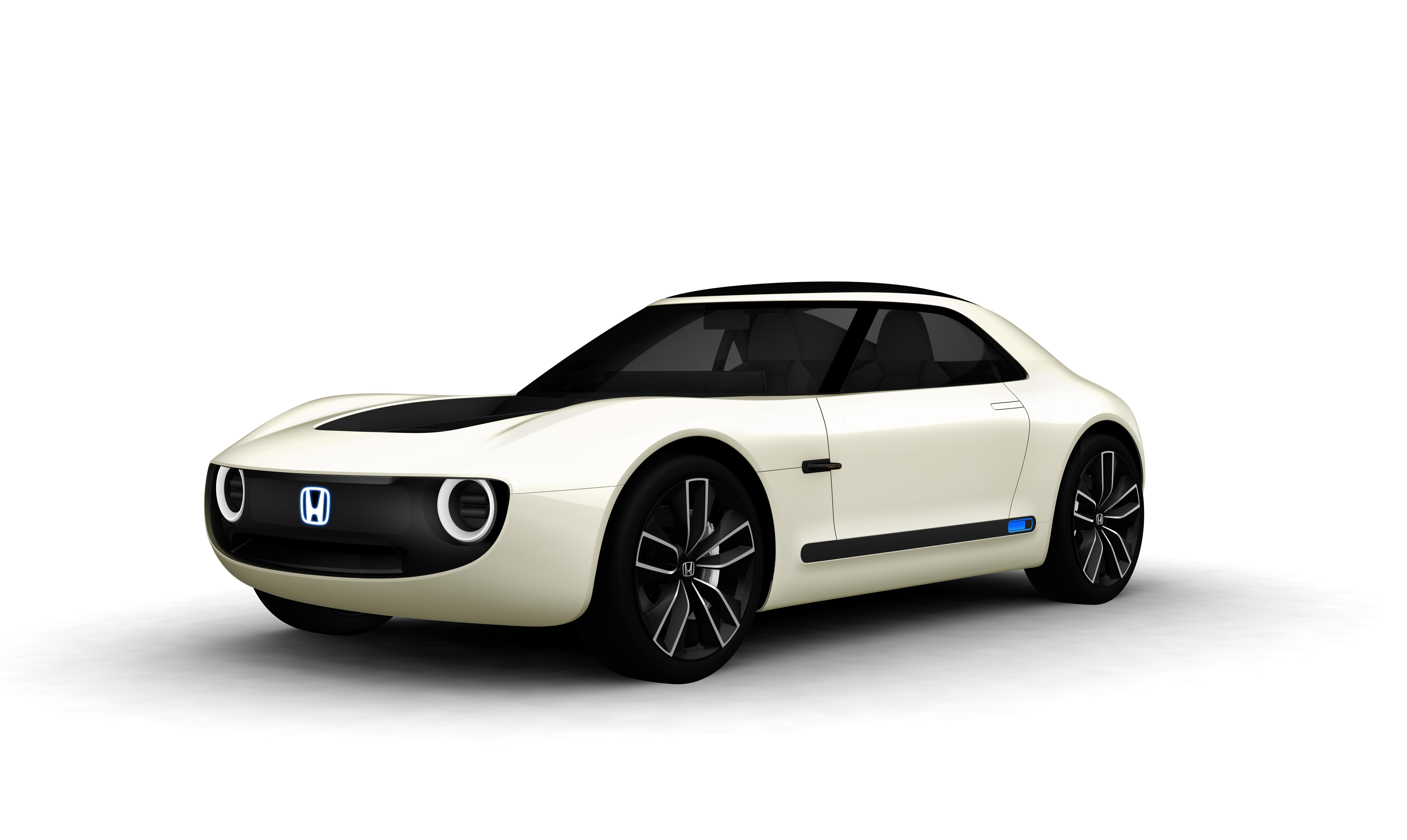 Honda Sports EV (Honda/Divulgação)