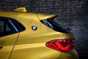 Novo BMW X2 será apresentado oficialmente em janeiro