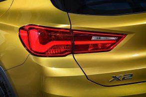 BMW revela novo X2 e promete 20 lançamentos para 2018