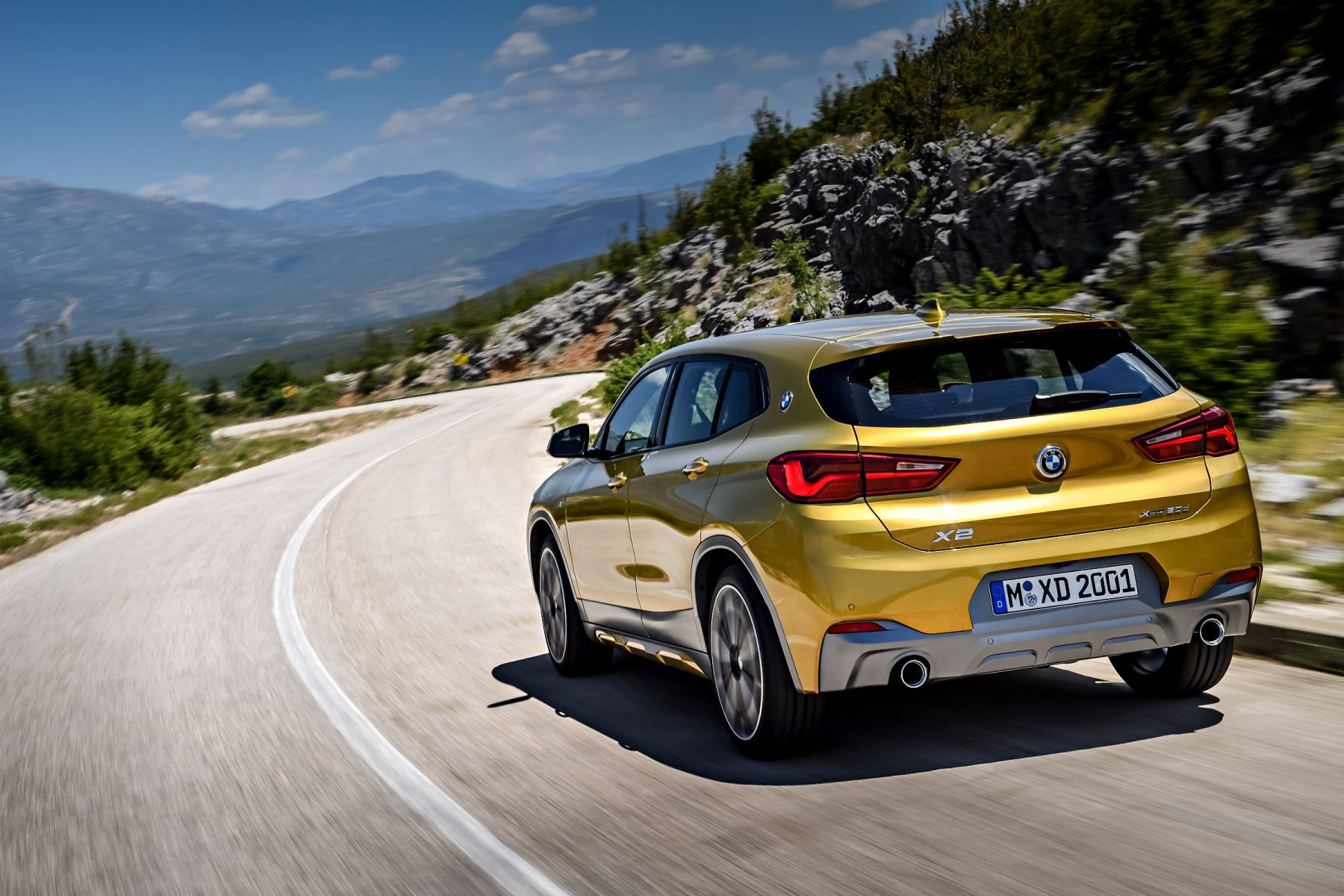 P90278978 highRes the brand new bmw x2