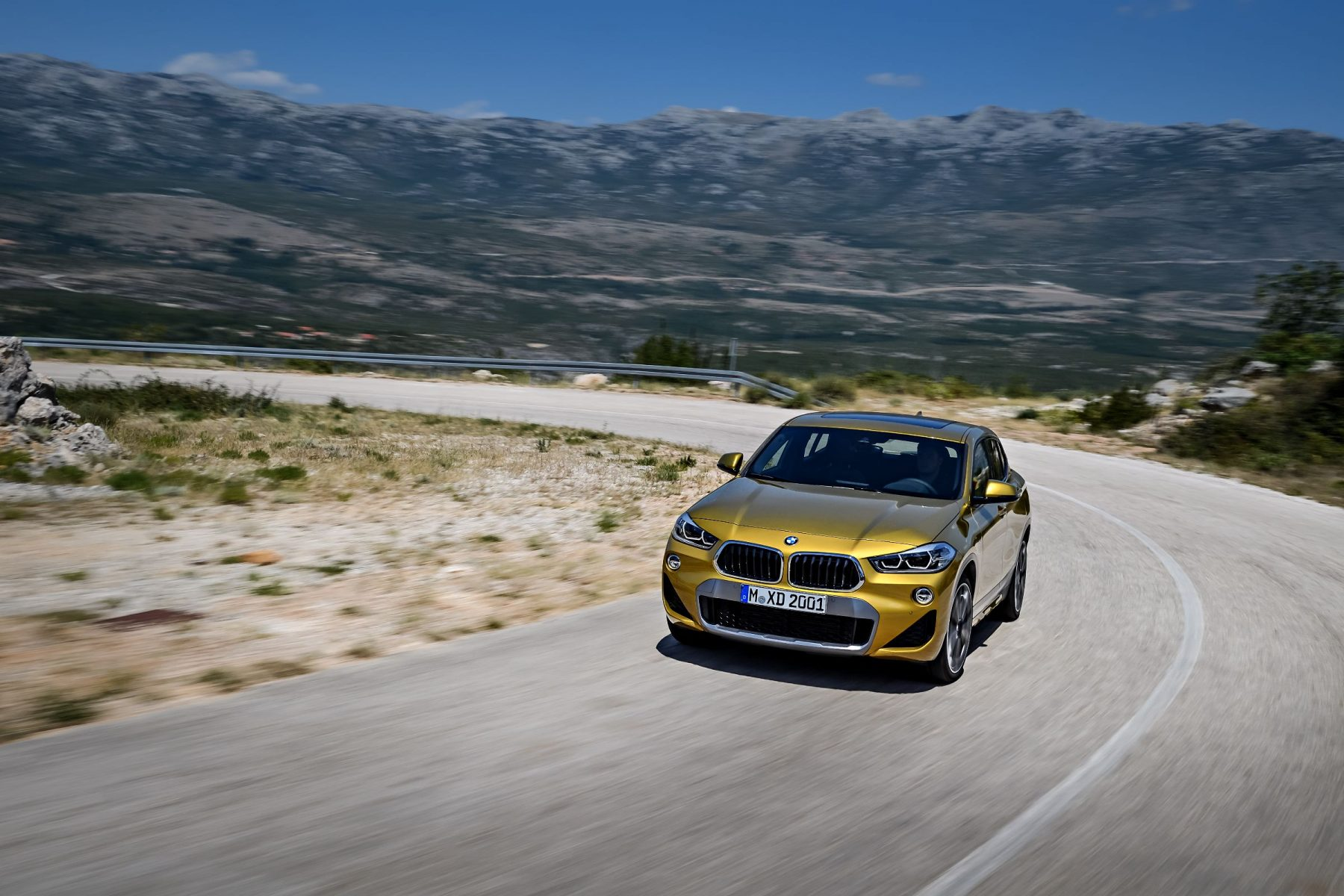 P90278980 highRes the brand new bmw x2