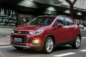 Chevrolet lança Tracker Premier por R$ 96.790