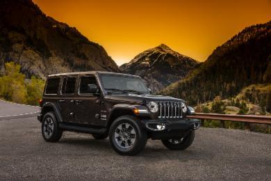 ROberto Nasser fala sobre o Jeep Wrangler e novidades da Volkswagen