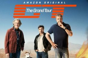 The Grand Tour ganha data de estreia da nova temporada