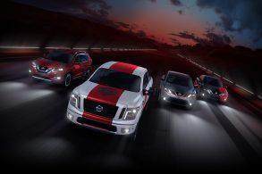 Nissan e saga Star Wars se unem novamente