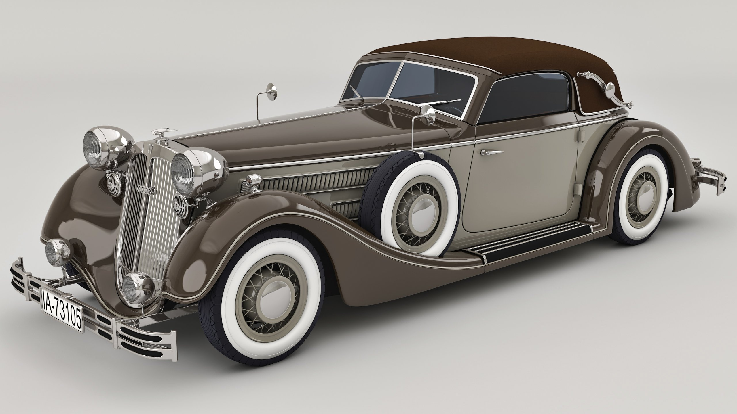 1937 horch 853a sport cabrio by samcurry d4bxi2a