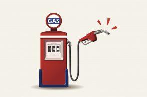 Depois de seguidas altas, gasolina terá redução de 3,8% a partir de hoje