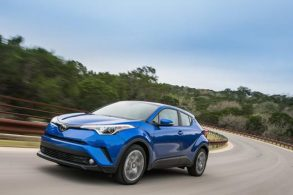 Toyota confirma dois SUVs novos para o Brasil